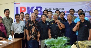 Media Gathering dan Konsolidasi IPKB