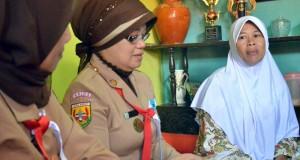 Variasi Kegiatan BKKBN Jawa Barat