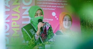 Atalia Kamil Ajak Orang Tua Hindari Toxic Parenting