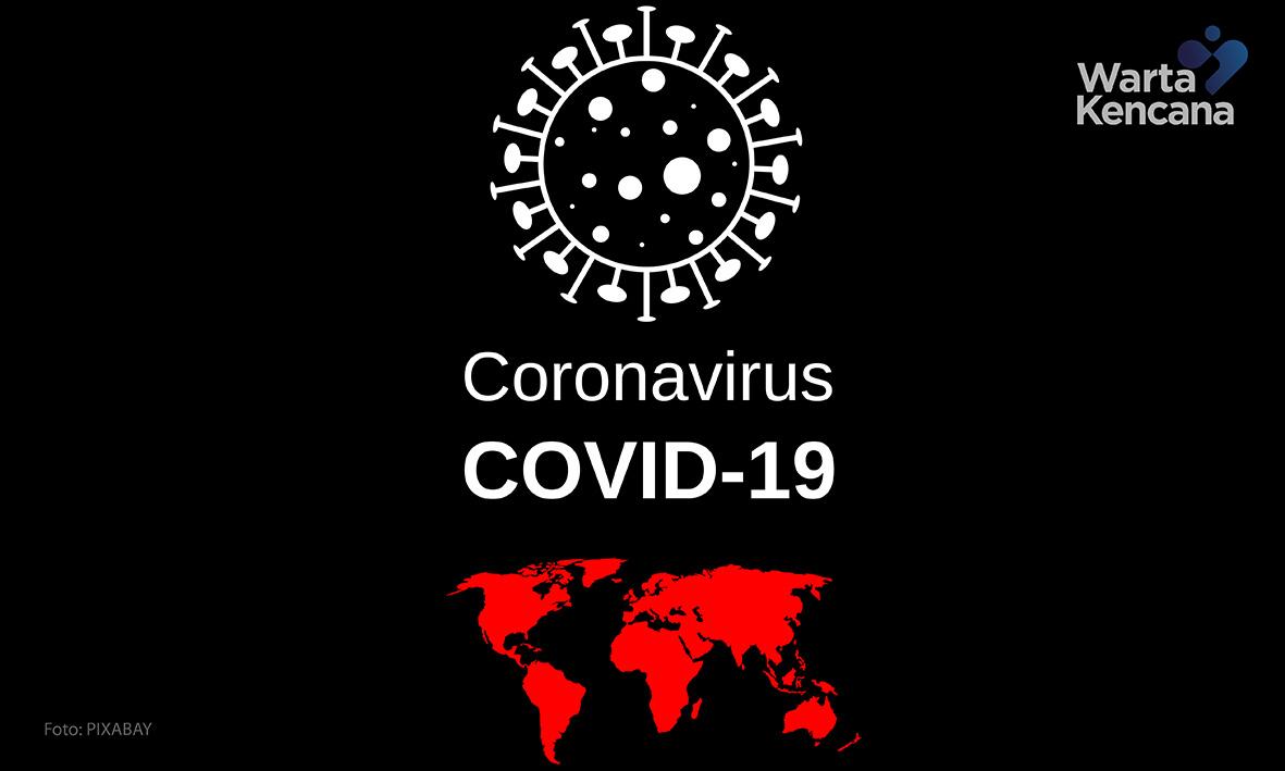 Kampung KB Merespon Pandemi Covid-19