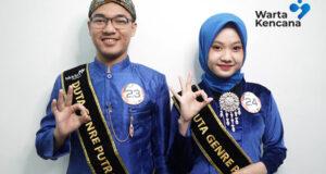 Jawa Barat Pertahankan Predikat Duta Genre Indonesia