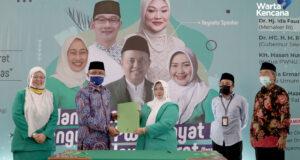 BKKBN Jabar-Fatayat NU Gagas Sekolah Pranikah
