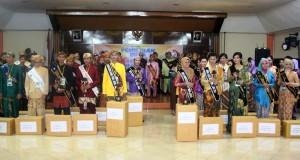 Empat Kabupaten Sukses Raih Duta Genre Jawa Barat