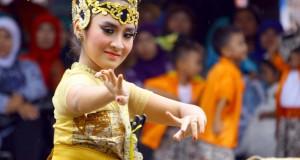 Peringatan Hari Keluarga XX Tahun 2013 Tingkat Jawa Barat
