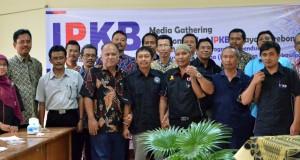 Media Gathering dan Konsolidasi IPKB