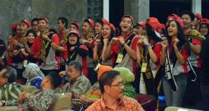 Jambore Nasional PIK Remaja/Mahasiswa 2014