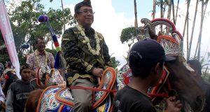 Bupati Sumedang Canangkan Kampung KB Sukawangi