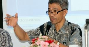 Bandung Tuan Rumah Rakernas Asosiasi Kelompok UPPKS