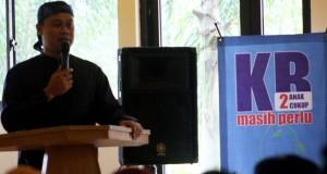 Subang Punya Empat Masalah Utama Program KKB