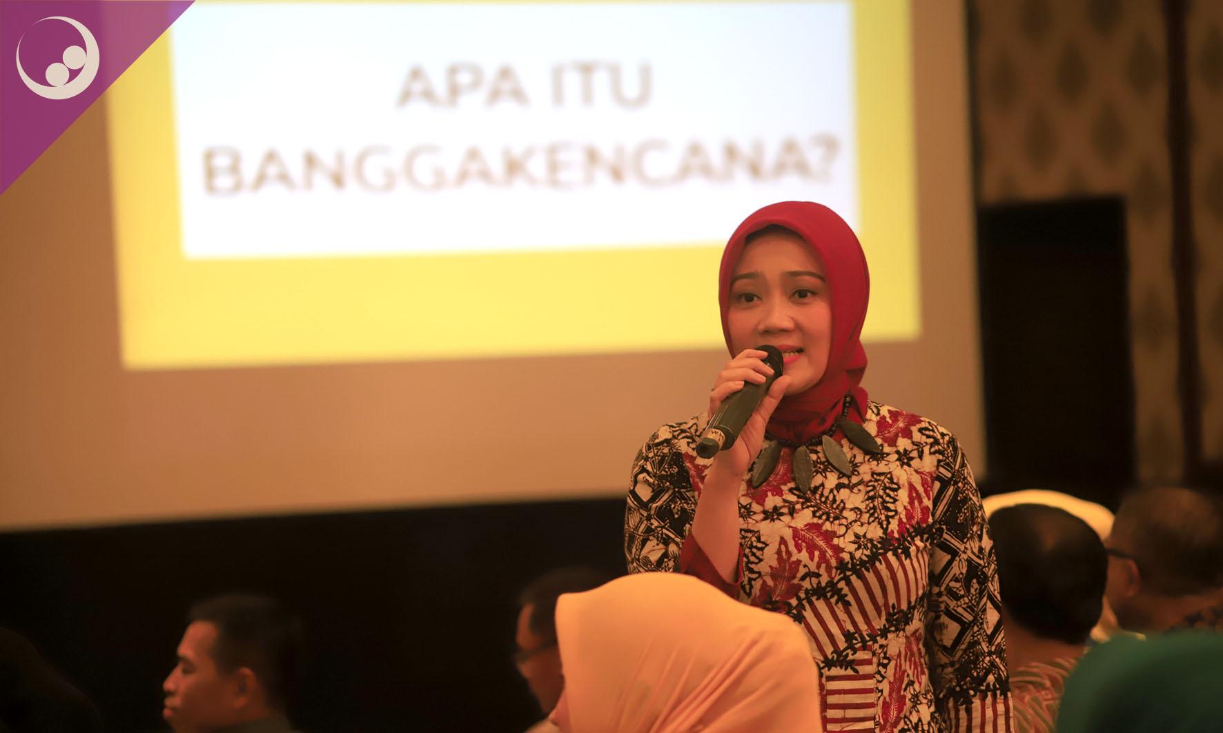 Rebranding Bikin BKKBN Makin Keren