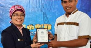 65 Radio Komunitas se-Jabar Konsolidasi Dukung KKBPK