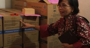 Cek Distribusi Alkon, Sestama BKKBN Blusukan ke Ciwidey