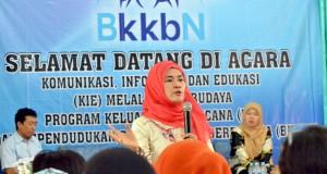 Anggota DPR Minta BKKBN Buka Hotline Service