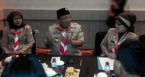Sudibyo: Negosiasi Indonesia di Sidang PBB Sangat Berat