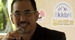 Kenalkan KKB, BKKBN Geber Wayang di Enam Kota