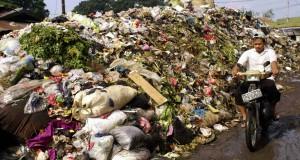 Awas, Penduduk Usia Produktif  Hasilkan Sampah Lebih Banyak!